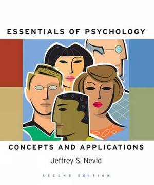 Essentials of Psychology: Concepts and Applications: Student Text