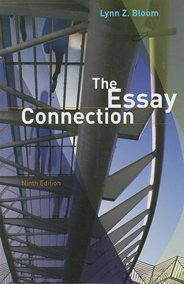The Essay Connection: Readings for Writers