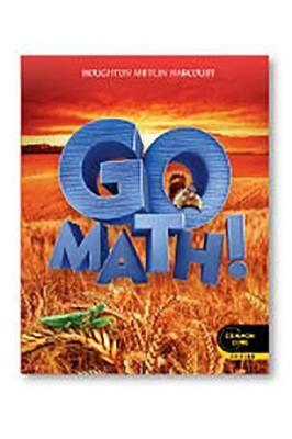 Go Math! Enrich Book, Grade 2