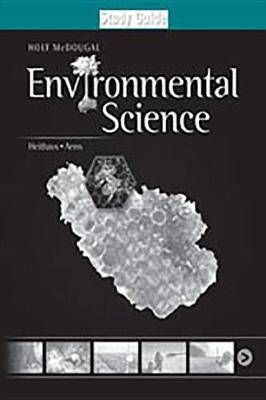 Holt McDougal Environmental Science: Study Guide Concept Review