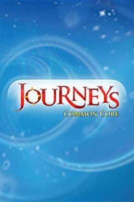 Houghton Mifflin Harcourt Journeys: Teacher One-Stop DVD with Examview Grade 2