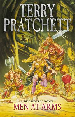 Men At Arms: (Discworld Novel 15)