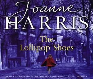 The Lollipop Shoes: Chocolat 2