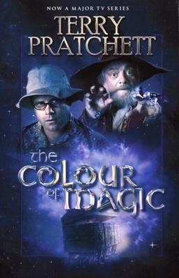 The Colour of Magic: (Discworld Novel 1) Omnibus