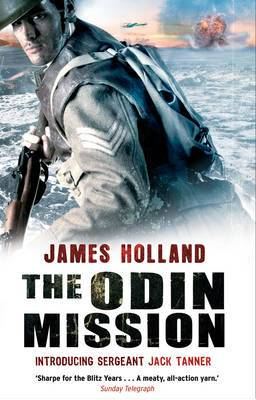 The Odin Mission: A Jack Tanner Adventure