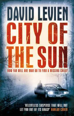 City of the Sun: Frank Behr Series 1