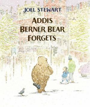 Addis Berner Bear Forgets