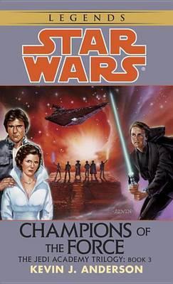 Star Wars: Jedi Academy - Champions