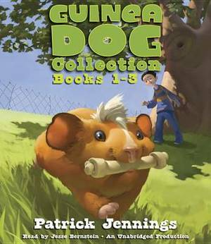 Guinea Dog Collection, Books 1-3