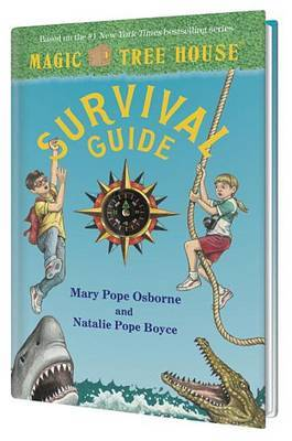 Magic Tree House Survival Guide