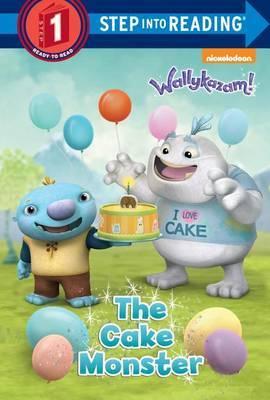 The Cake Monster (Wallykazam!)