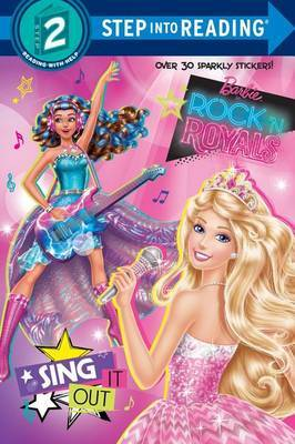 Sing It Out (Barbie in Rock 'n Royals)