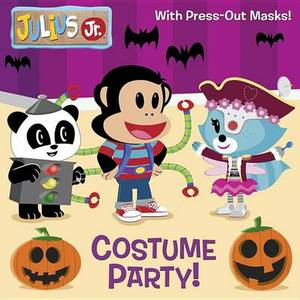 Costume Party! (Julius Jr.)