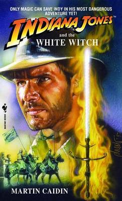 Indiana Jones and the White Witch: 8