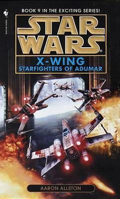 Star Wars: Starfighters of Ardumar