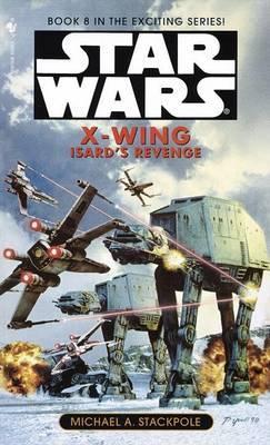 Star Wars: Isard's Revenge