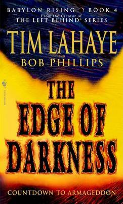The Edge of Darkness: Bk. 4: Babylon Rising