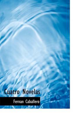 Cuatro Novelas