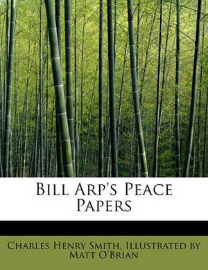 Bill Arp's Peace Papers