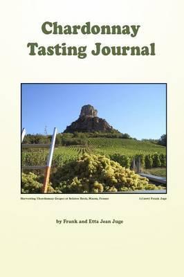 Chardonnay Tasting Journal
