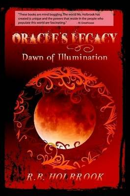 Oracle's Legacy: Dawn of Illumination