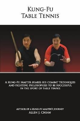 Kung-Fu Table Tennis