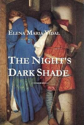 The Night's Dark Shade: A Novel of the Cathars