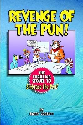 Revenge of the Pun!
