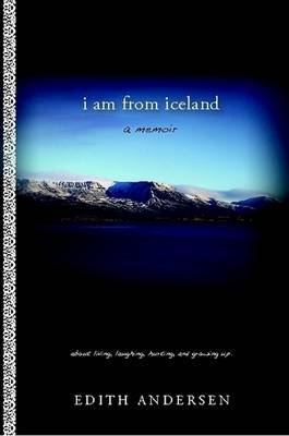 I am From Iceland