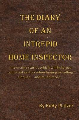 The Diary Of An Intrepid Home Inspector