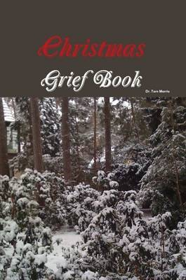 Christmas Grief Book