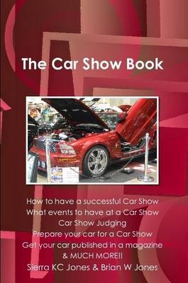 The Car Show Book