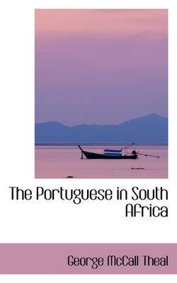 The Portuguese in South Africa