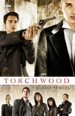 Torchwood: Border Princes