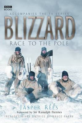 Blizzard: Race to the Pole