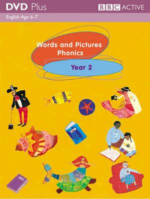 Words and Pictures Phonics Year 2