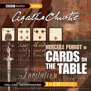 Cards on the Table: BBC Radio 4 Full-cast Dramatisation