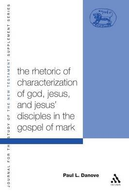 Rhetoric of Characterization of God