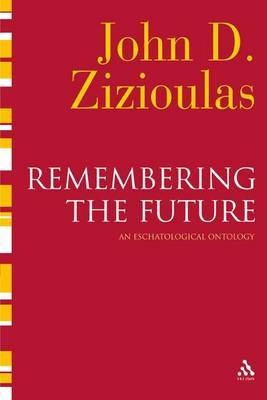 Remembering the Future: An Eschatological Ontology