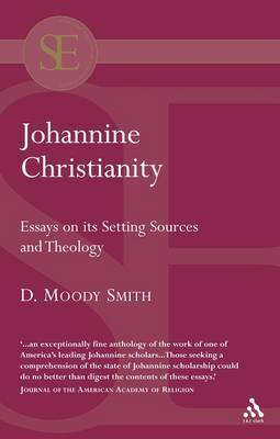 Johannine Christianity