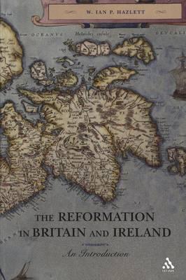 Reformation in Britain & Ireland