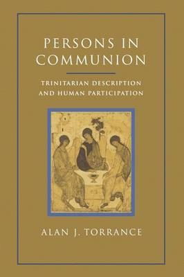 Persons in Communion