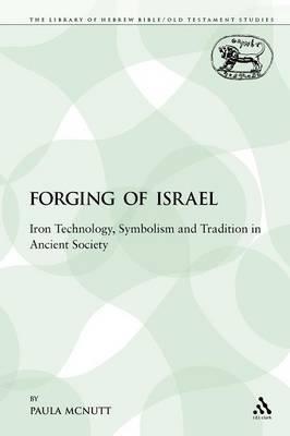 Forging of Israel