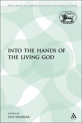 Into the Hands of the Living God
