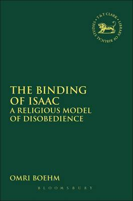 The Binding of Isaac: A Religious Model of Disobedience