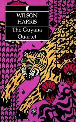 The Guyana Quartet