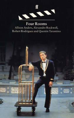 Four Rooms: Four Friends Telling Four Stories Making One Film