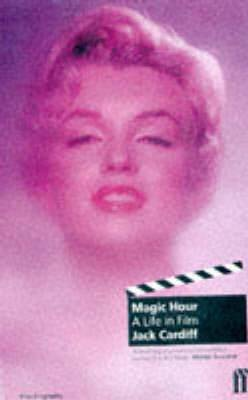 Magic Hour: A Life in Movies