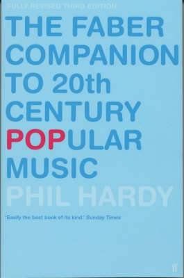 The Faber Companion to 20th Century Popular Music