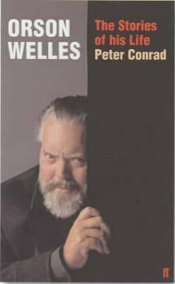 Orson Welles: A Life in Movies